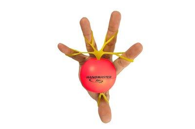 Handmaster Plus rood