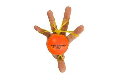Handmaster Plus oranje