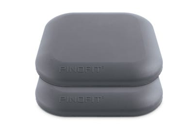PINOFIT® Yoga Pad stone
