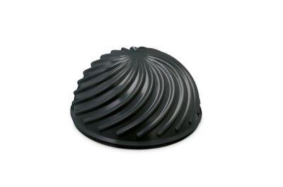 PINOFIT® Halve Bal Wave black