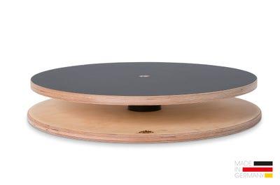 PINOFIT Balance-Board mit optimierter, mittlerer Bewegungdynamik