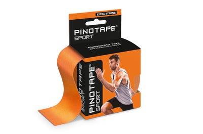 PINOTAPE® Sport oranje