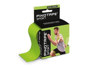 PINOTAPE® Sport lime