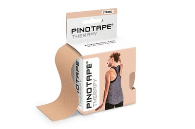 PINOTAPE® Therapy light beige