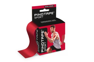 PINOTAPE Sport red