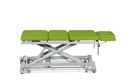 Elektrische Therapieliege PINOPRO LYMPH
