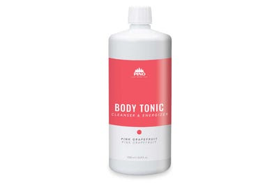 Body Tonic  Pink Grapefruit 1.000 ml
