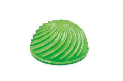 PINOFIT® Halve ball Wave lime