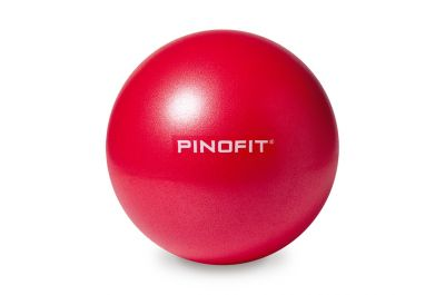 PINOFIT® Pilates Bal red 22 cm