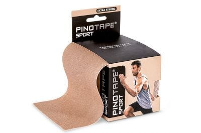 PINOTAPE® Sport XXL light beige