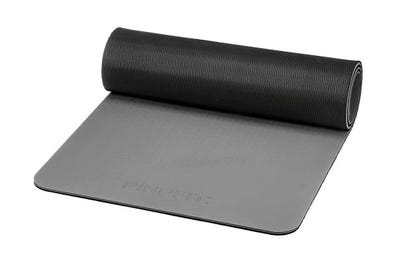 PINOFIT® Gymnastiekmat dark grey/black