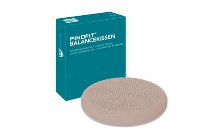 PINOFIT® Balkussen warm grey