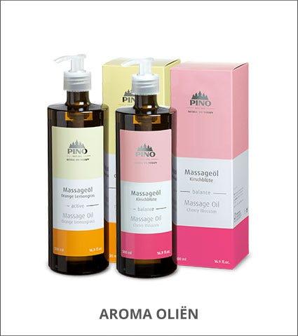 Aroma oliën