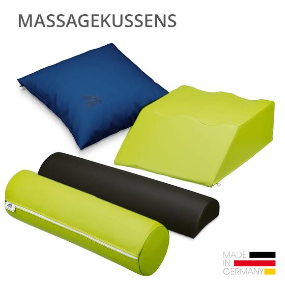 Massagekussens