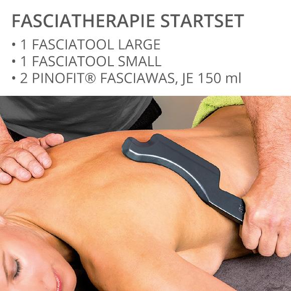 Fasciatherapie Startset