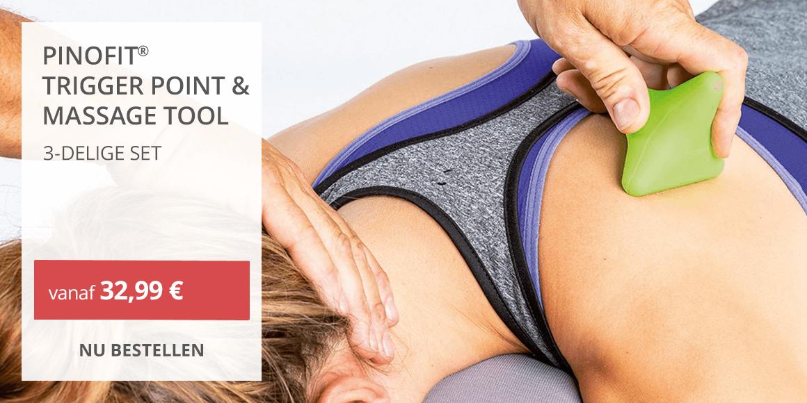 PINOFIT Trigger Point & Massage tool