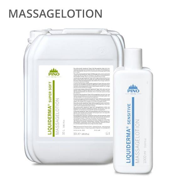 Massagelotion