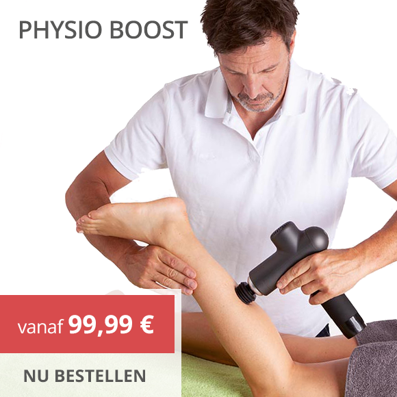 PINOFIT® Physio Boost Pro