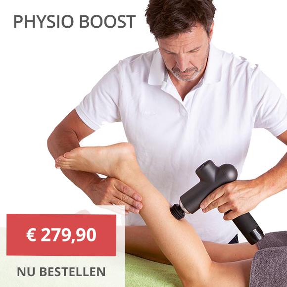 PINOFIT Physio Boost Pro