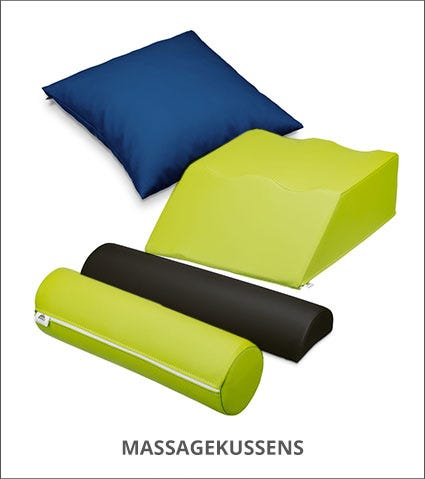 Massagekussens