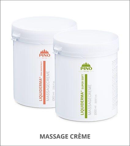 Massagecrème