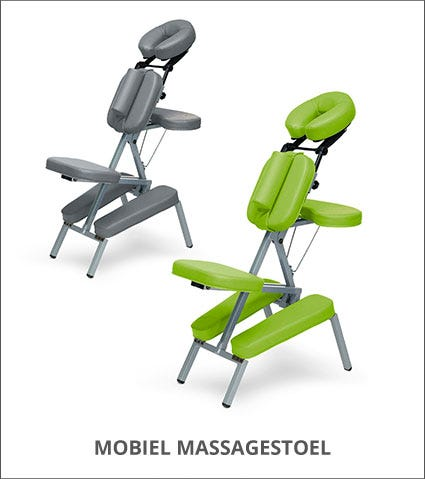 Mobiel massagestoel