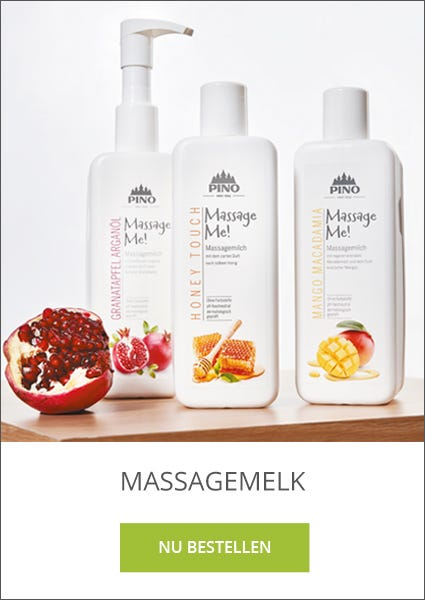 Massagemelk